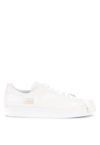 sneakers for cheap 4a6cf 5d5e4 Shop adidas adidas originals superstar 80s clean Online on ZALORA  Philippines