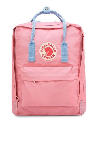 Fjallraven Kanken pink Kanken Backpack FJ242AC93QHEID_1