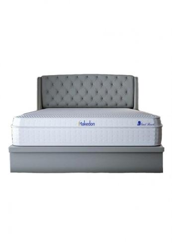Choice Furniture grey Choice Furniture - Ki Bed (No Storage) E22CBHL26B6480GS_1