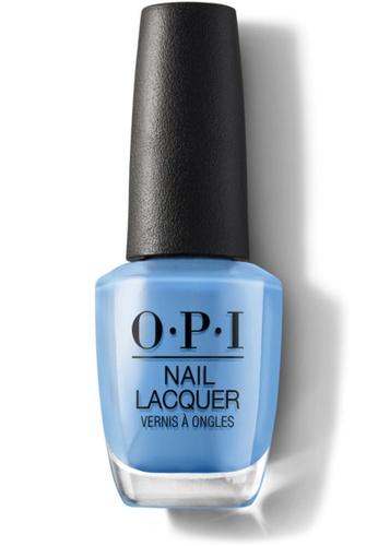 O.P.I blue NLN61 - NL - RICH GIRLS & PO-BOYS BDE98BE2D18C5EGS_1