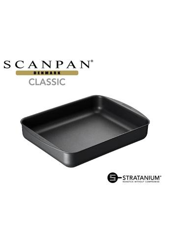SCANPAN SCANPAN Classic 44x32cm/7.75L Large Roasting Pan 9B284HL2D32741GS_1