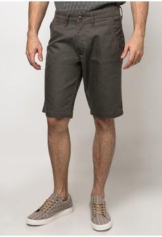 Non Denim Shorts
