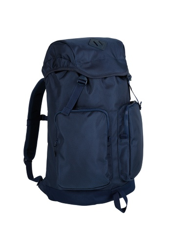 Coleman blue Atlas Trace Travel Backpack A6A29AC1E43D1BGS_1