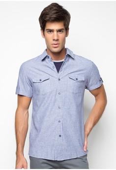 Kirk Short Sleeve shirt