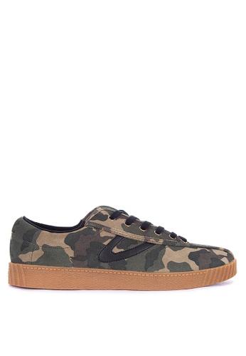 MT Nylite 26 Plus Sneakers