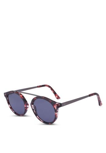 Jack & Jones black Jacharry Sunglasses E7245GLDF7856BGS_1