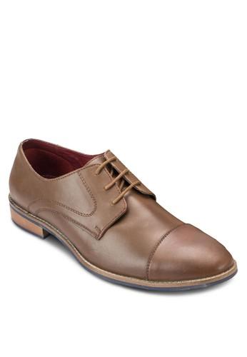 正裝繫帶皮鞋, 鞋, esprit taiwan鞋