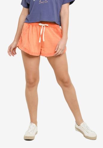 Rip Curl orange Classic Surf Shorts C6727AAD54F300GS_1