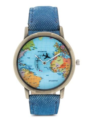 環遊世界設計手esprit 折扣錶, 錶類, 休閒型