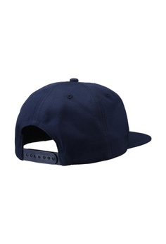 51e11c88f40 Thrasher Thrasher Outlined Snapback Navy Blue RM 139.00. Sizes One Size
