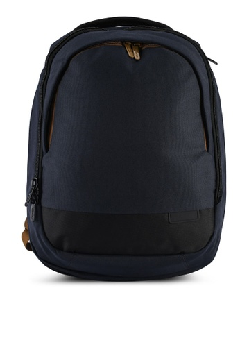 CRUMPLER navy Mantra Backpack 50F68AC9271681GS_1