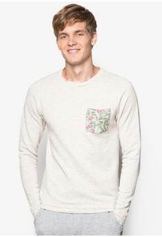 Boom Sweat Crew Neck Sweatshirt