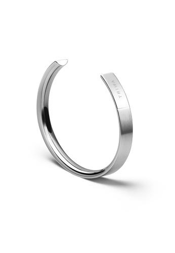 TRIWA silver Bracelet No 1 - Steel TR990AC31YDCHK_1