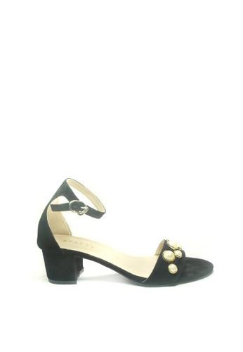 Beauty Shoes black Beauty Shoes 1408 Heels Black 9BD59SHA7ADCCBGS_1