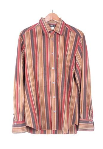 Dolce & Gabbana multi dolce & gabbana Dolce Shirt 2879EAA72FD169GS_1