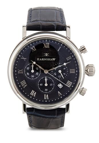 Beaufortesprit分店地址 羅馬數字多功能手錶, 錶類, 飾品配件