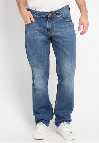 USED Jeans blue 515 Regular US083AA0VUDOID_1