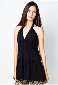 Three Layered Dress
