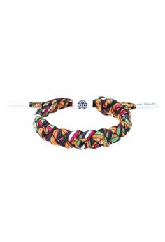 Animaniac Shoelace Bracelet