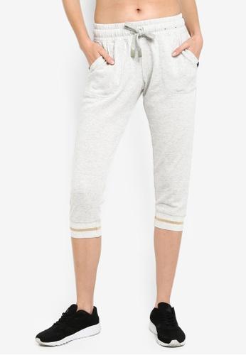 6b9b267d2437e Buy Cotton On Body Cropped Gym Trackpants Online on ZALORA Singapore