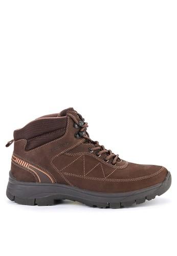Pakalolo Boots brown Jalpa Bt C6542SHC0F9BF3GS_1