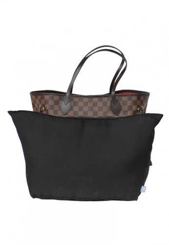 a2328132f7ab Oh My Bag black Stuffer for Louis Vuitton Neverfull MM OH726AC0KKR4PH 1