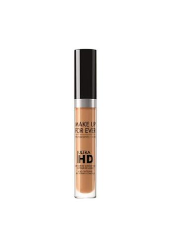MAKE UP FOR EVER beige ULTRA HD CONCEALER 5ML - 43 (Honey) DDCB0BE66AF31AGS_1