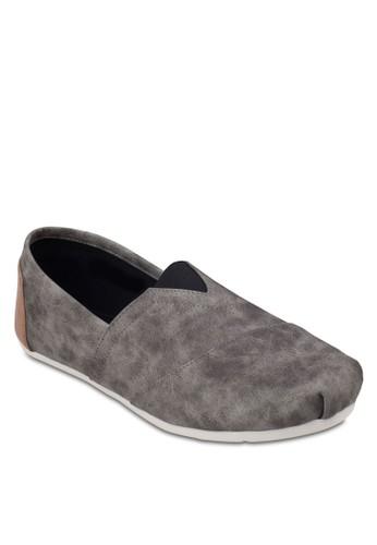水洗zalora 心得 ptt帆布懶人鞋, 鞋, 懶人鞋