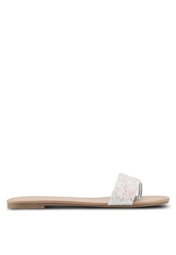 Call It Spring pink Alaossa Sandals 19F95SHE1B0C8FGS_1