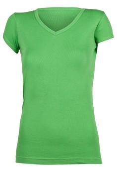 Jasmine V Neck T-Shirt