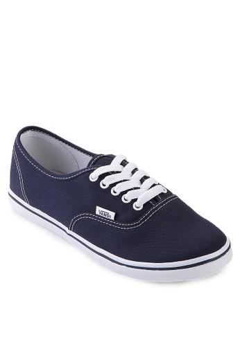 Vans Authentic Lo Pro Sneaker Shoes