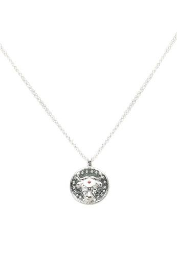 Rubi silver Brighter Days Pendant Necklace A5BE8AC64E8344GS_1