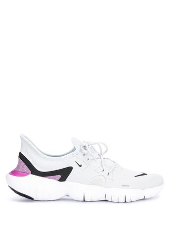 huge discount 565e6 f1efe Nike Free Rn 5.0 Men's Running Shoe