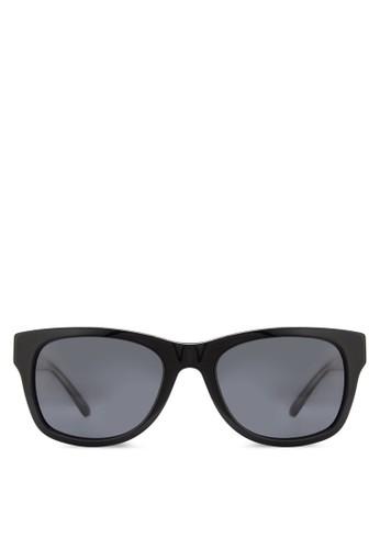 Check Coresprit 價位e 矩形太陽眼鏡, 飾品配件, 飾品配件