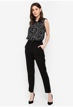 73d9b4174d88c 30% OFF FORCAST Adilynn Sleeveless Top S  56.90 NOW S  39.90 Available in  several sizes