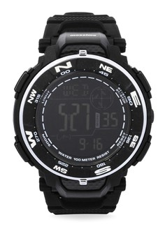 Callum Digital Watch