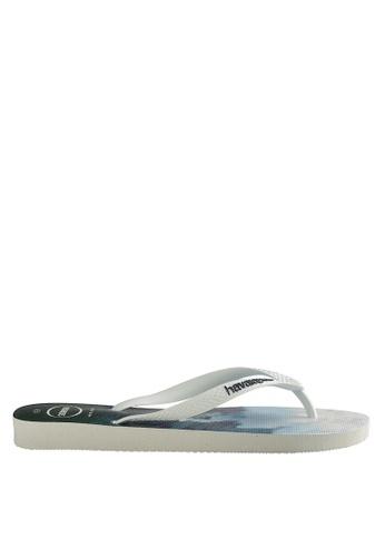 Havaianas multi HYPE Sandals & Flip Flops 73BBASH8C2C474GS_1