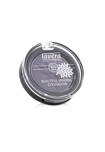 Lavera LAVERA - Beautiful Mineral Eyeshadow - # 33 Matt'n Violet 2g/0.06oz 1DD2BBE8A10577GS_1