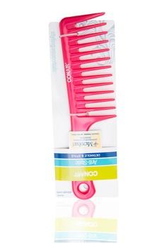 Anti-Static Detangle Comb With Microban