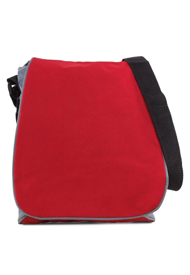 Contrasting Sling Bag
