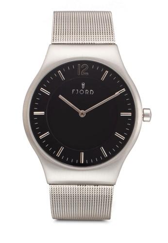 Olle zalora是哪裡的牌子日期顯示精密手錶, 錶類, 飾品配件