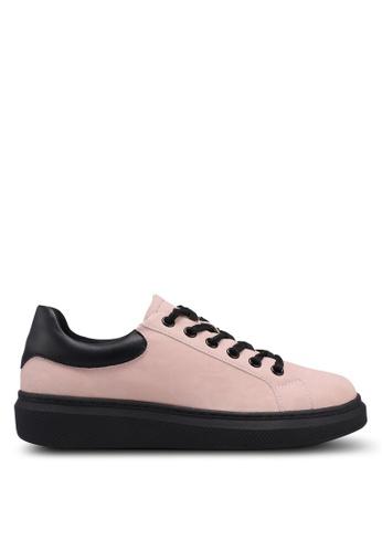 Keddo multi Bronza Sneakers 226ABSHF820292GS_1