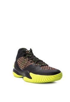 8204dc6ff18 25% OFF PEAK E73421A Men's Basketball Shoes Streetball Master Php 3,495.00  NOW Php 2,620.00 Sizes 7 8 9 9.5 10