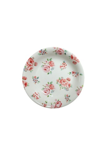 "Claytan Fragrance Rose - 4"" Round Dish B8C19HL9871519GS_1"