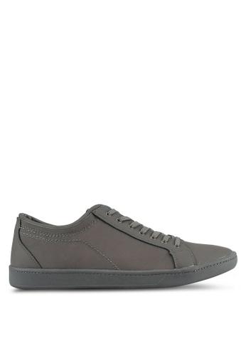 ALDO grey Sigrun Sneakers AL087SH0RYDMMY_1