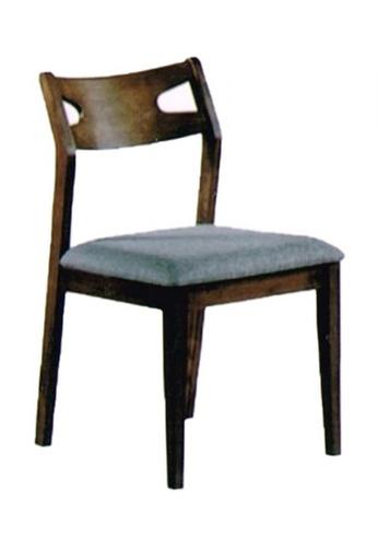 Choice Furniture grey Choice Furniture - Dionysius Dining Chair 8E5E2HL6C3FE92GS_1