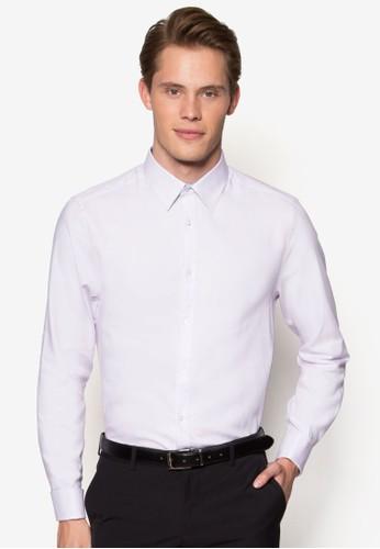 簡約長袖襯衫,esprit outlet 桃園 服飾, 服飾