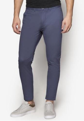 Heywood 簡約窄管長褲、 服飾、 服飾Dr.DenimHeywood簡約窄管長褲最新折價