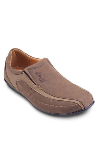 經典esprit手錶專櫃方頭樂福鞋, 鞋, 鞋