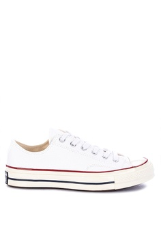 4525a01be108c9 Converse white Chuck Taylor - All Star 70 s Sneakers 99453SHF60A175GS 1